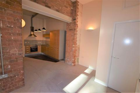 1 bedroom apartment for sale - 19 Yeoman Street, Leicester