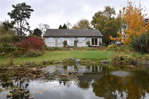 3 bedroom detached bungalow for sale - Corry Road, Muir Of Ord, Ross-shire