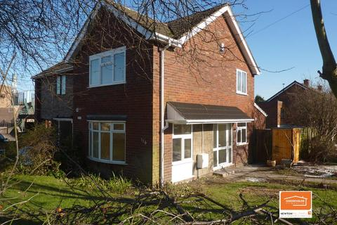 2 bedroom semi-detached house to rent - Bloxwich Road North, Willenhall
