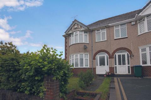 3 bedroom detached house to rent - STEPPING STONES ROAD, COUNDON, COVENTRY CV5 8JU