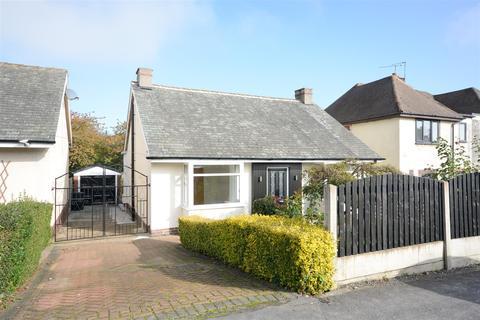 3 bedroom detached bungalow for sale - Eastmoor Road, Brimington, Chesterfield