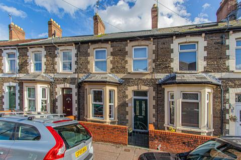 2 bedroom house for sale - Wyndham Road, Pontcanna, Cardiff