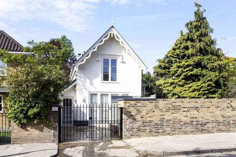 2 bedroom house to rent - Woronzow Road, London, NW8
