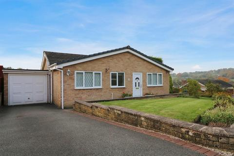2 bedroom detached bungalow for sale - Brentwood Grove, Stockton Brook, Stoke-On-Trent
