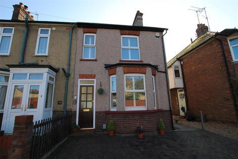 3 bedroom semi-detached house for sale - Borough Road, Dunstable