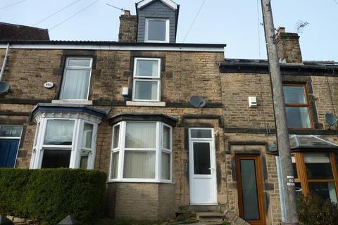4 bedroom terraced house to rent - School Road, Sheffield
