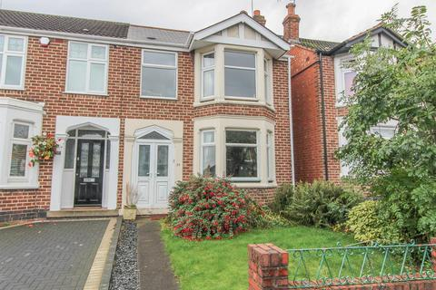 3 bedroom end of terrace house for sale - Sherlock Road, Coventry