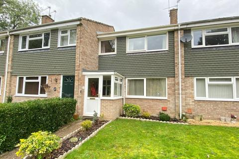 3 bedroom house for sale - Douro Close, Baughurst, Tadley