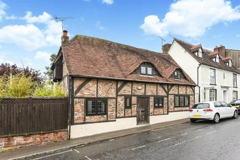 3 bedroom detached house for sale - Newbury Street, Whitchurch