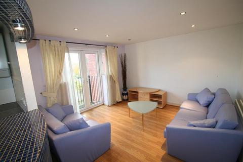 1 bedroom flat to rent - Flat 3, V2 Victoria Terrace, University