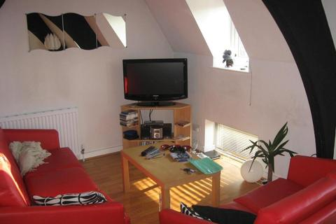 2 bedroom flat to rent - Flat 7, 23 Cliff Road - Design House, HydePark