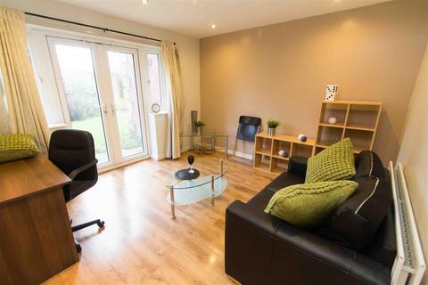 1 bedroom flat to rent - Flat 1, V2 Victoria Terrace, University