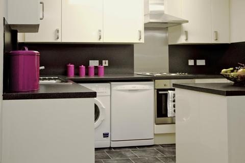 1 bedroom flat to rent - Flat 1, 11 Ash Grove, HydePark