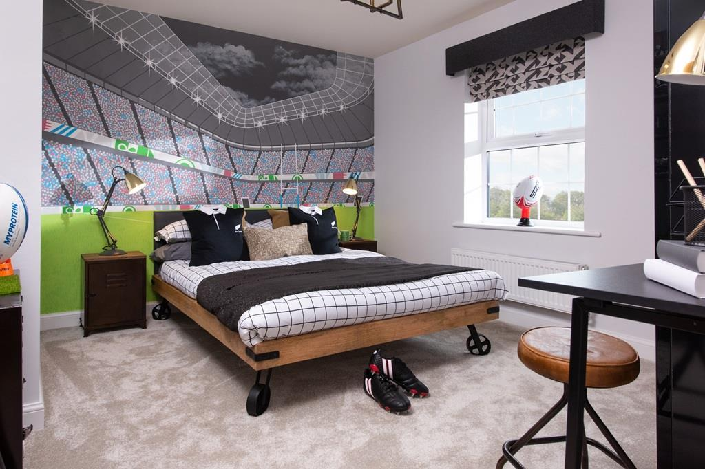 Winstone Bedroom 3