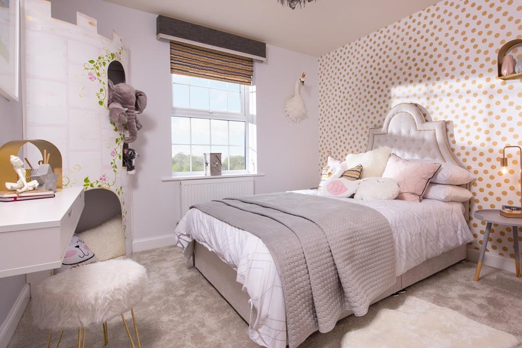 Winstone Bedroom 2