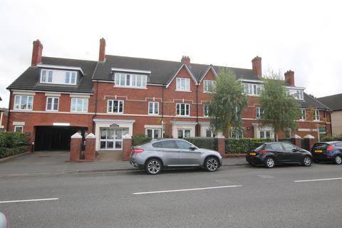 1 bedroom flat for sale - Jockey Road, Sutton Coldfield, B73 5XF