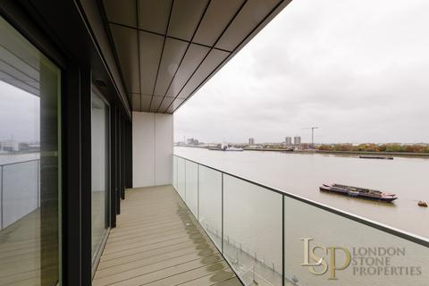 3 bedroom flat for sale - Deveraux House, Royal Arsenal Riverside SE18