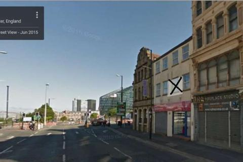 Office to rent - Swan Street, Manchester