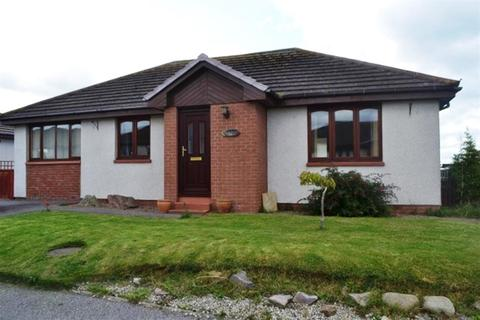 3 bedroom detached bungalow to rent - St. Aethans Drive, Burghead