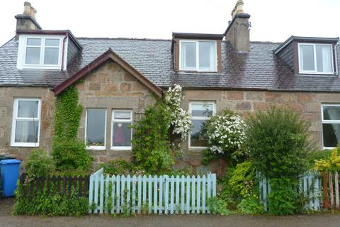 2 bedroom terraced house to rent - Dailuaine Terrace, Carron, Aberlour