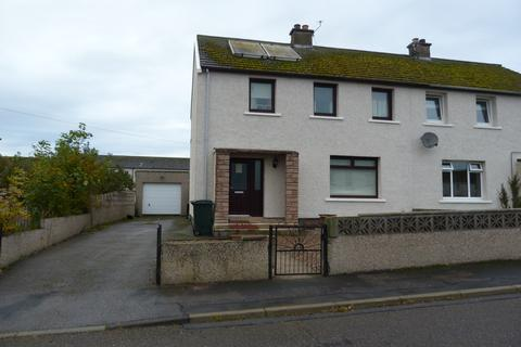 3 bedroom semi-detached house to rent - Sunbank Place, Lossiemouth