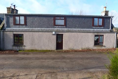 3 bedroom detached house to rent - Moss Street, Archiestown