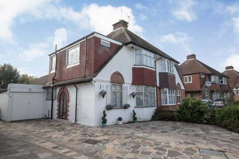 4 bedroom semi-detached house for sale - Hill Road, Pinner, Middlesex HA5