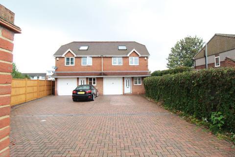 4 bedroom semi-detached house for sale - Bath Road, Slough, Berkshire, SL1