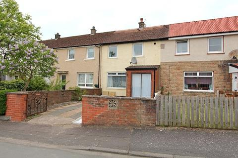 2 bedroom terraced house to rent - Knowetop Crescent, Castlehill, Dumbarton G82