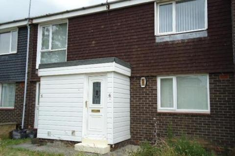 2 bedroom flat to rent - Chirnside,