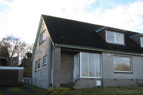 4 bedroom semi-detached house to rent - Longbraes , Kirkcaldy KY2