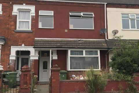 6 bedroom terraced house to rent - Park Street, Cleethorpes DN32