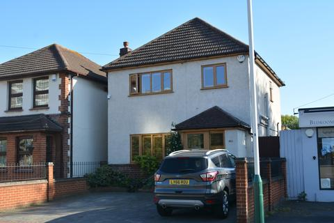 3 bedroom detached house for sale - Squirrels Heath Lane, Hornchurch RM11
