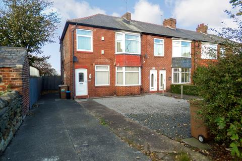 2 bedroom ground floor flat for sale - Brookland Terrace, North Shields, Tyne and Wear, NE29 8EU
