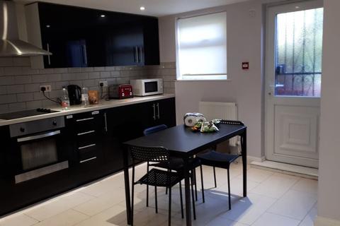 6 bedroom flat share to rent - 35 Brudenell Road, Headingley, Leeds LS6