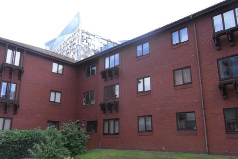 1 bedroom ground floor flat to rent - Queens Court, 24 Bridge Street, Birmingham B1