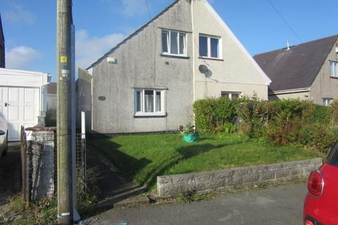 2 bedroom semi-detached house to rent - Eigen Crescent, Mayhill, Swansea. SA1 6LB