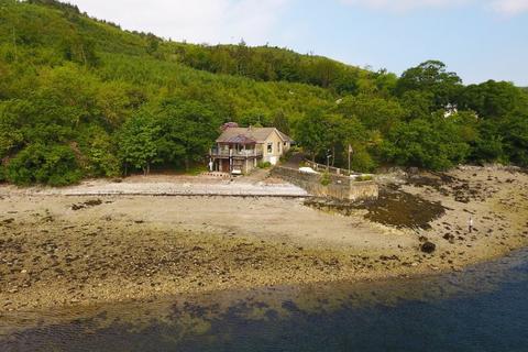 4 bedroom detached bungalow for sale - Pier House, Mambeg, Garelochhead, G84 0EN