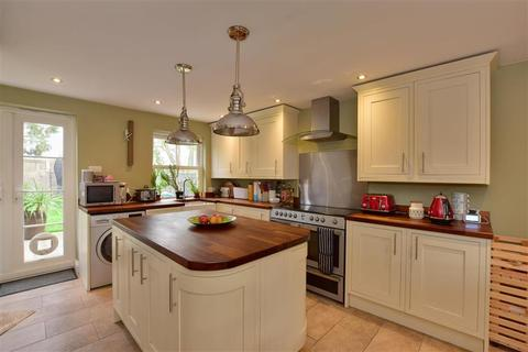 3 bedroom end of terrace house for sale - Railway Cottage, Brenchley, Tonbridge, Kent