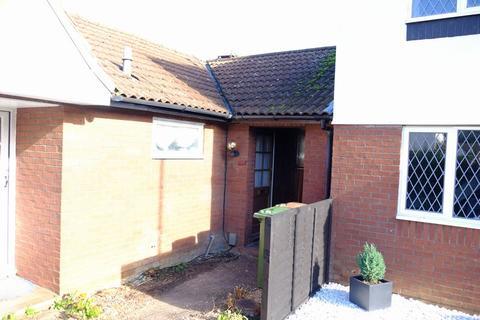 1 bedroom bungalow to rent - Cardinals Gate, Werrington, PETERBOROUGH, PE4