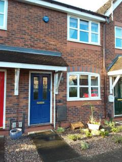 2 bedroom terraced house to rent - Dickson road ST16