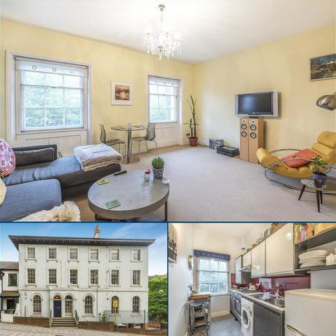 1 bedroom flat for sale - Blackheath Hill Greenwich SE10