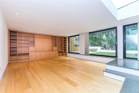 5 bedroom end of terrace house for sale - Hawtrey Road, Primrose Hill, London