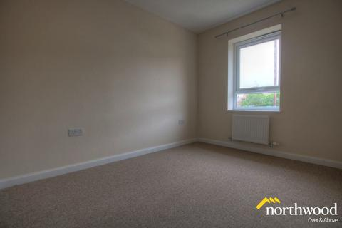 3 bedroom semi-detached house to rent - Carsdale Road, Kenton, Newcastle upon Tyne, NE3 3RL