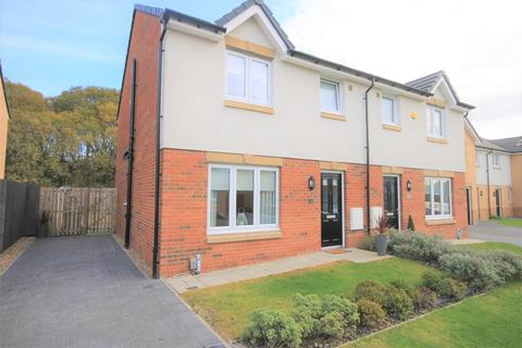3 bedroom semi-detached house for sale - Coney Drive, Motherwell