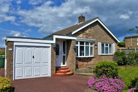 3 bedroom bungalow to rent - Winchester Road, , Grantham, NG31 8AD