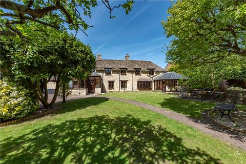 5 bedroom detached house for sale - Beam Paddock, Bampton, Oxfordshire, OX18
