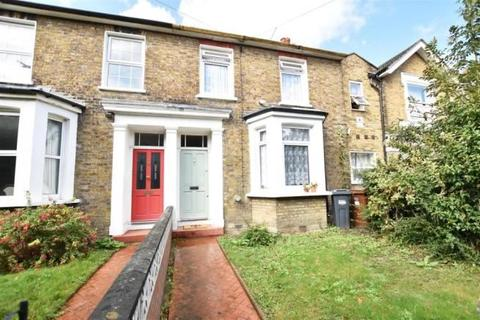 3 bedroom semi-detached house for sale - Woodlands Road, Isleworth, London, TW7 6NR