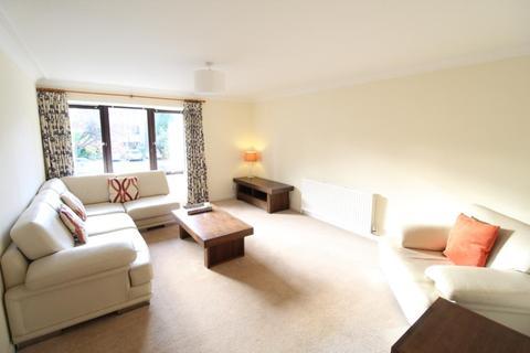 2 bedroom flat to rent - Albert Den, Albert Place, AB25