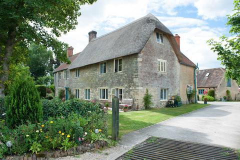 4 bedroom country house for sale - Marnhull Road, Shaftesbury, Dorset